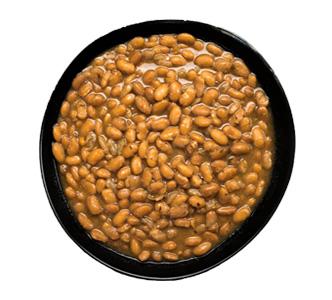 Smoky White Beans