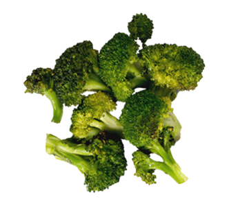 Garlic Roasted Broccoli 1