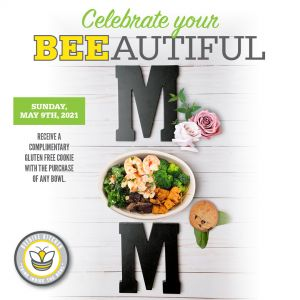 Give mom the BEEst at BEEHIVE!