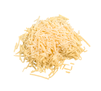 Shaved Parmesan Cheese 4