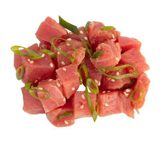 Tuna Poke